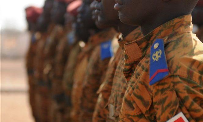 Burkina Faso: La Strategicità Del Sahel Ed Elementi Di Instabilità.