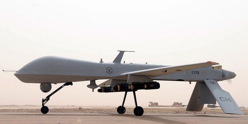Quale Futuro Per Gli UAV Nelle Operazioni COIN?