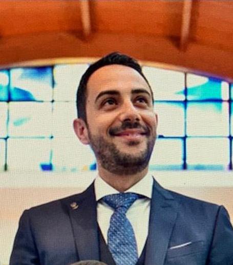Francesco Chiarello