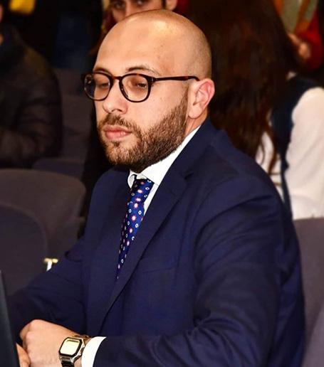 Gabriele Marchionna