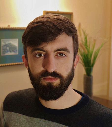Lorenzo Scarazzato