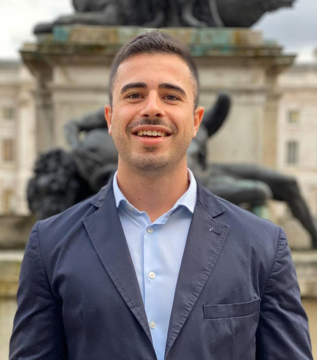 Lorenzo Vacca