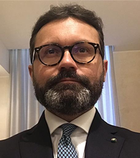 Marco Consoli