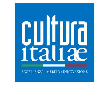 Logo Cultura Italiae